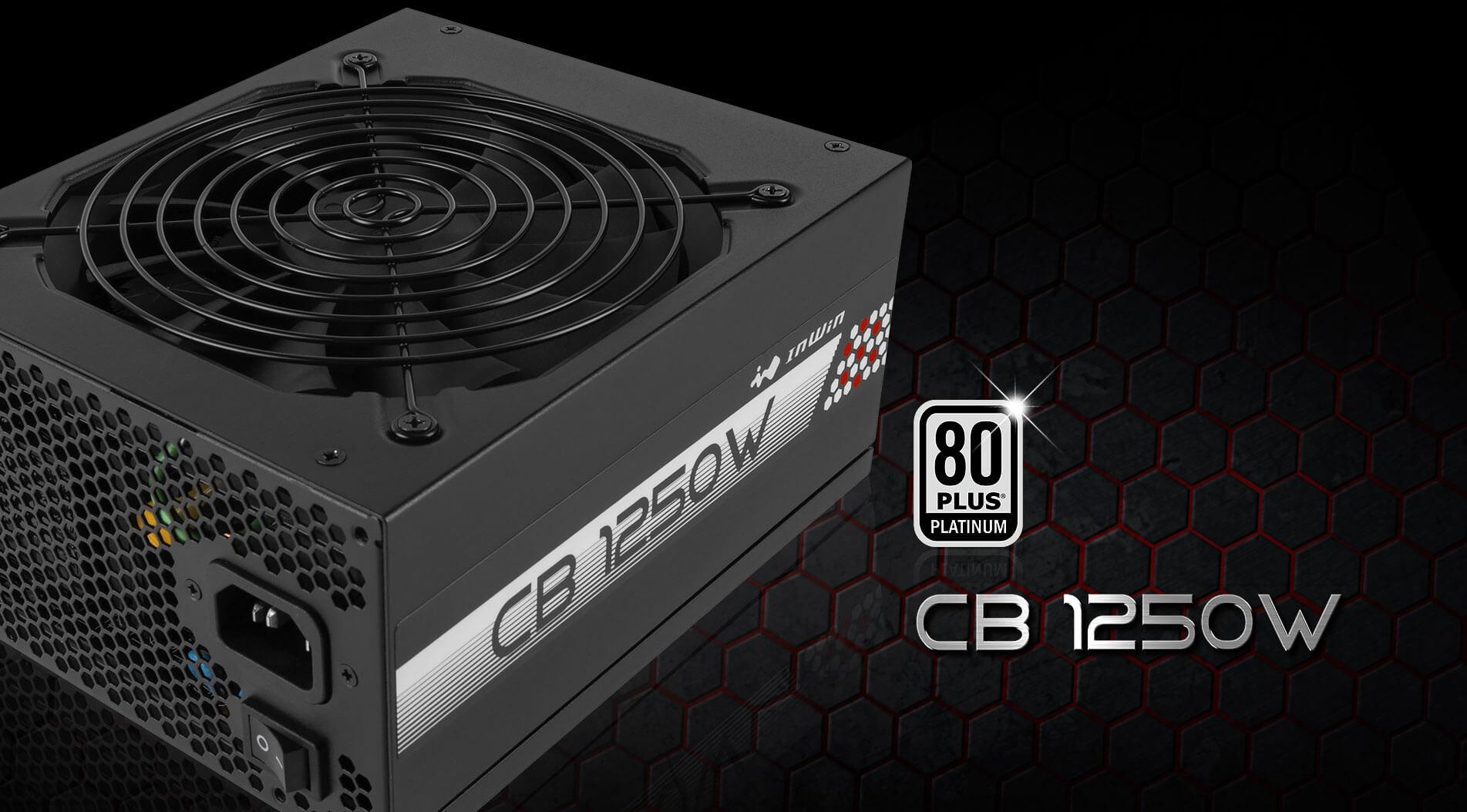 CB-1250W