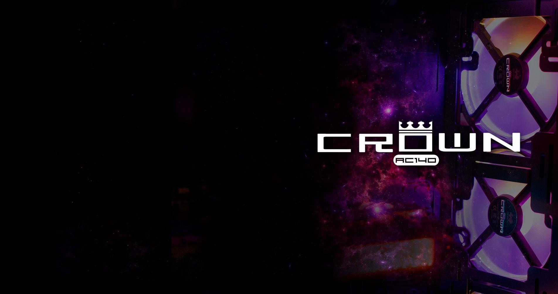 CROWN AC140