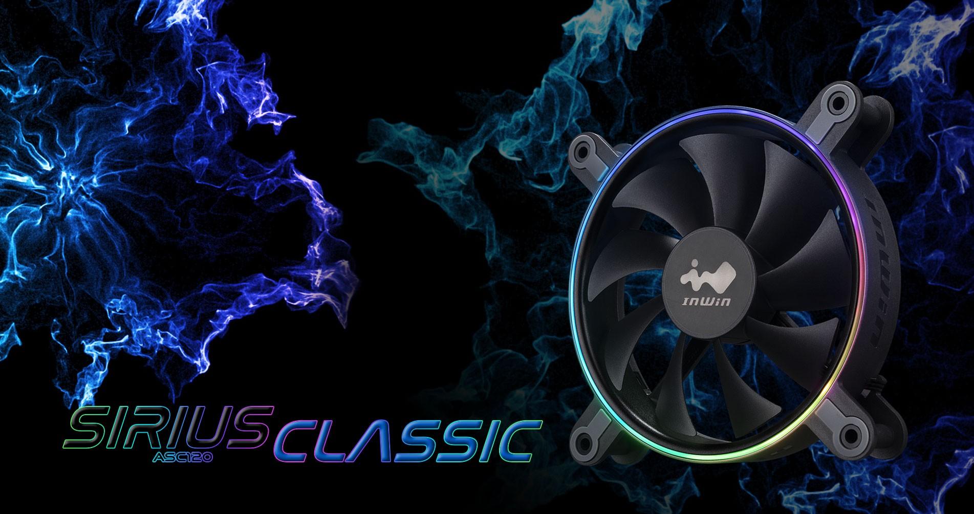 Sirius Classic ASC120