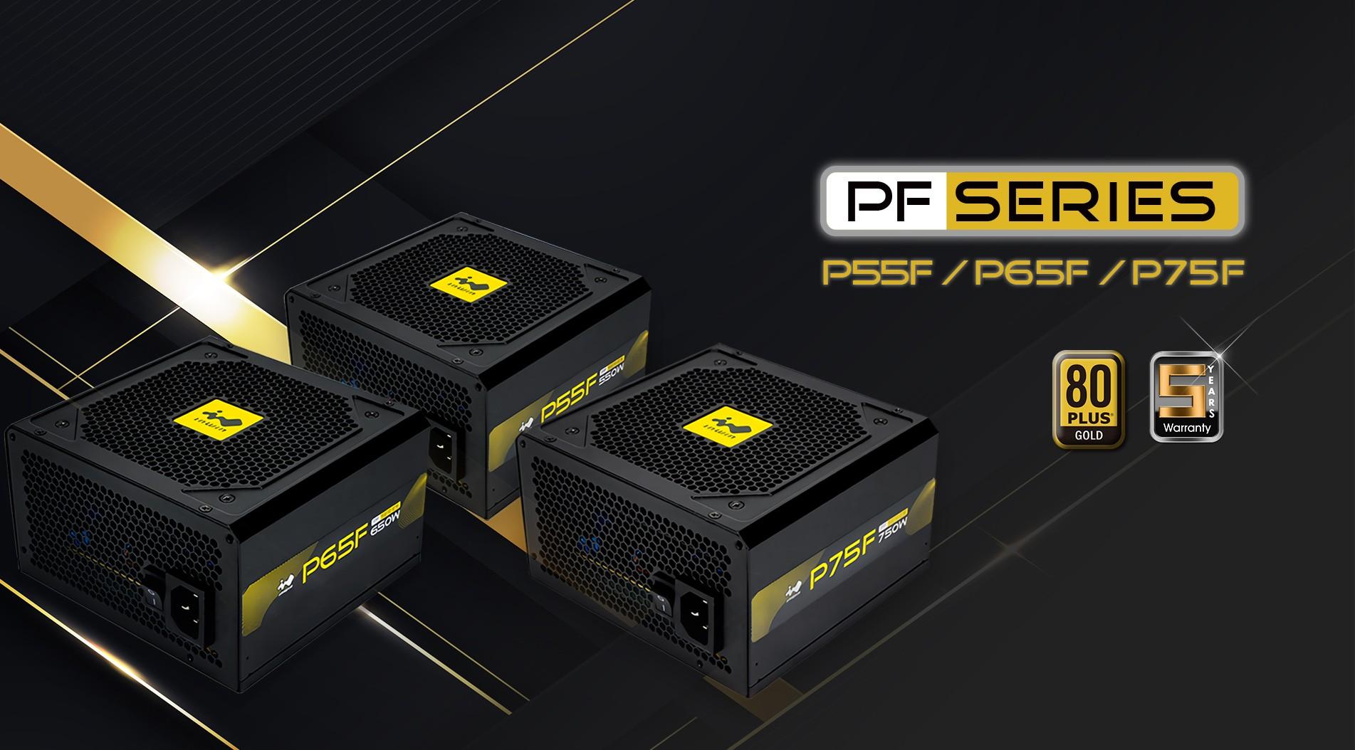 PF Series