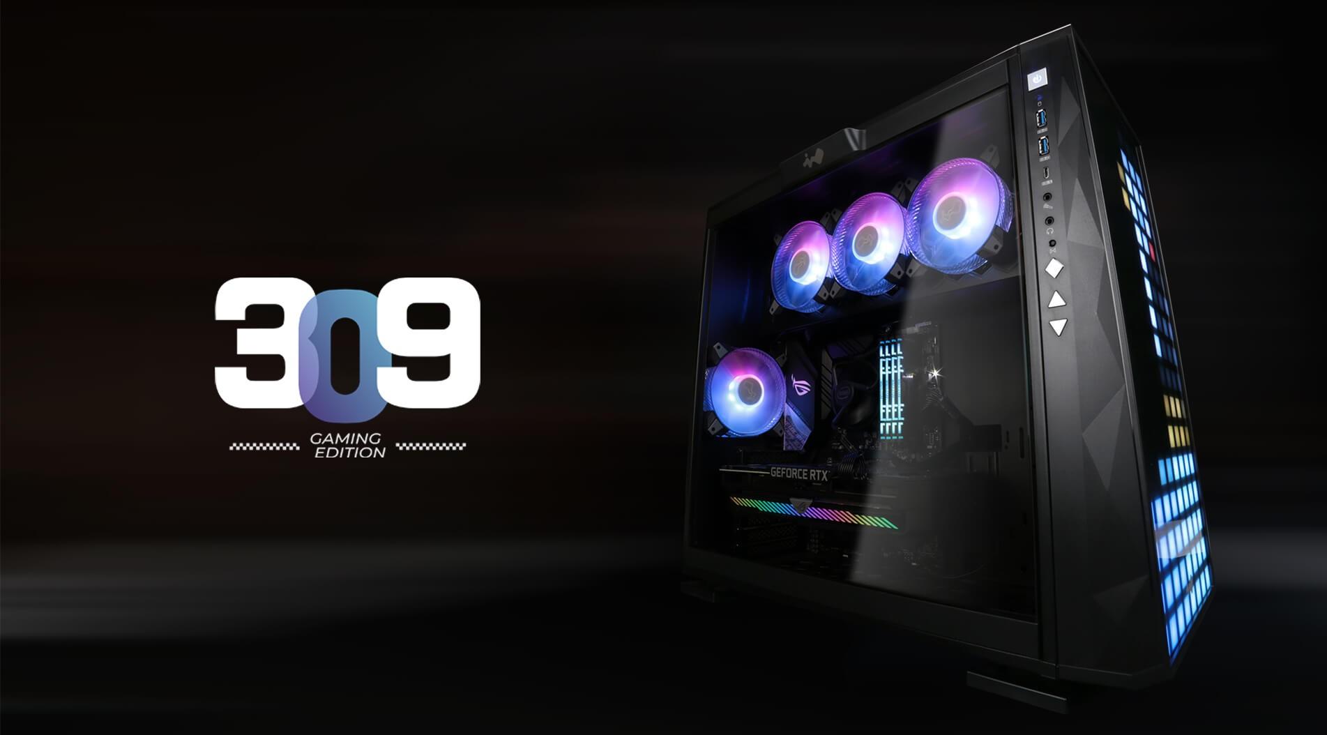 309 Gaming Edition