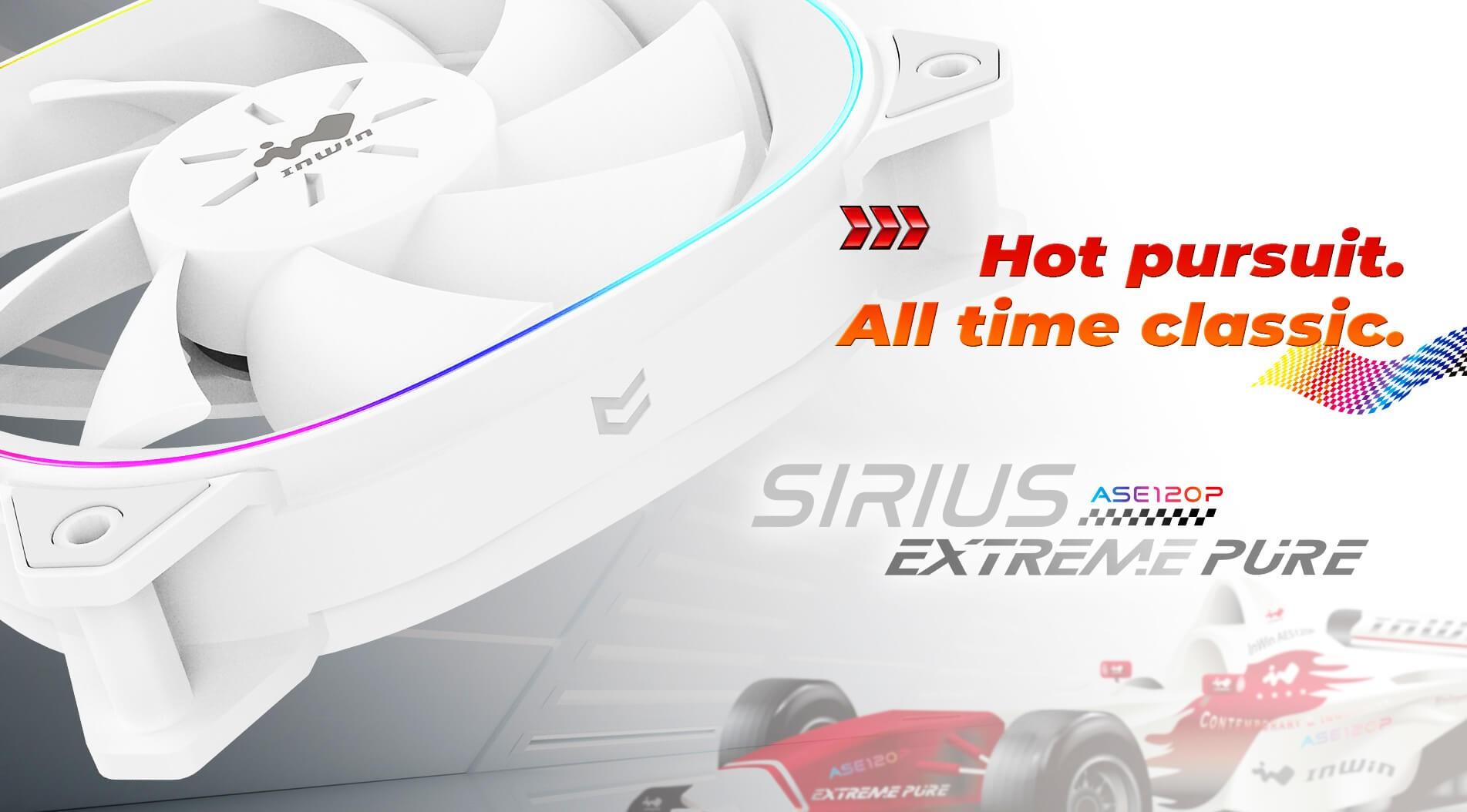 Sirius Extreme Pure ASE120P